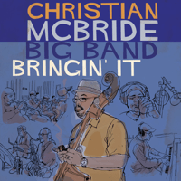 Optimism Christian McBride Big Band