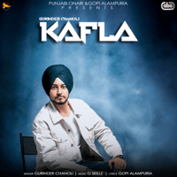 Kafla (with G Skillz) Gurinder Chanoli MP3
