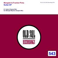 Midnight Mayhem Moogish MP3