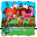 Free Download Peter Pan Pixie Players Oats, Peas, Beans & Barley Mp3