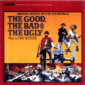 Free Download Ennio Morricone The Good, The Bad And The Ugly Mp3