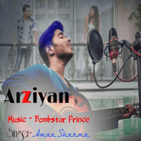 Arziyan Aman Sharma song