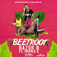 Beet Root Riddim (Instrumental) Razor B MP3