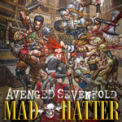 Free Download Avenged Sevenfold Mad Hatter Mp3