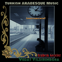 Çölde Raks (Instrumental) Vedat Yildirimbora