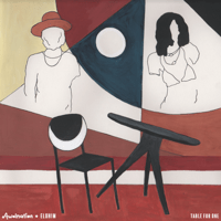 Table for One (feat. Elohim) AWOLNATION