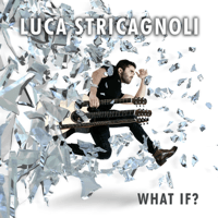 Can't Stop Luca Stricagnoli