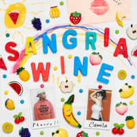 Sangria Wine Pharrell Williams x Camila Cabello