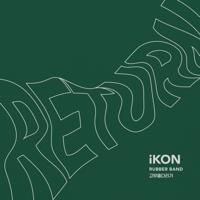 Rubber Band iKON MP3
