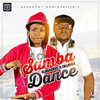 Samba Dance (feat. Olumix) DJ Baddo MP3