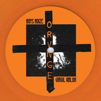 ?? Boys Noize & Virgil Abloh