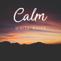 White Noise for Focus Calm Meditation Therapy