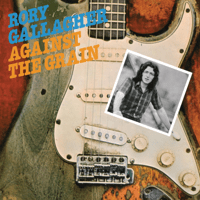 All Around Man Rory Gallagher