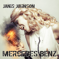 Mercedes Benz Janis Johnson