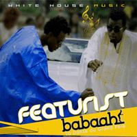 Babaah (La danse du grand-père) Featurist MP3