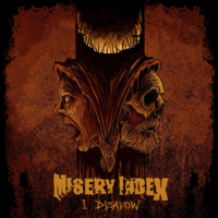 I Disavow Misery Index MP3