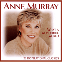 What a Wonderful World Anne Murray