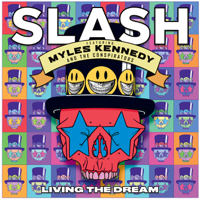 The One You Loved Is Gone (feat. Myles Kennedy & the Conspirators) Slash MP3