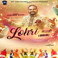 Lohri Sukhbir Rana MP3