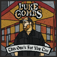 Houston, We Got a Problem Luke Combs