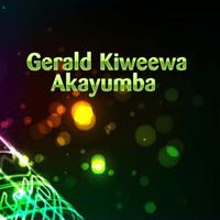 Ekyeddalu Gerald Kiweewa