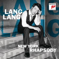 Empire State of Mind Lang Lang, Andra Day, Vinnie Colaiuta, Dan Lutz, Peter Illenyi & Hungarian Studio Orchestra