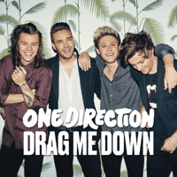 Drag Me Down One Direction MP3