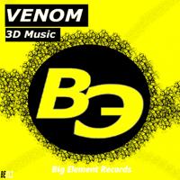 Venom 3D Music song