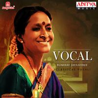 Shambho Mahadeva - Panthuvarali - Rupakam Bombay Jayashree