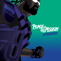Light It Up (feat. Nyla & Fuse ODG) [Remix] Major Lazer