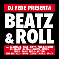 L'unica cosa (feat. Pablo Frida) DJ Fede song