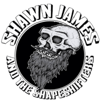 American Hearts Shawn James & the Shapeshifters