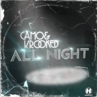 All Night Camo & Krooked