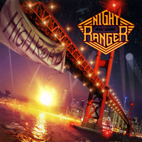High Road Night Ranger