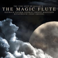 The Magic Flute: Act II, In diesen heil'gen Hallen Josef Greindl