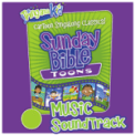 Free Download Thing-a-ma-kid Books of the New Testament Mp3