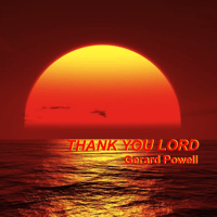 The Lord Is My Light Gerard Powell
