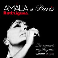 Barco Negro (Live à l'Olympia, 1957) Amália Rodrigues