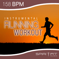 Instrumental Running Workout Track 10 SpiritFit Music