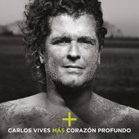 El Mar de Sus Ojos (feat. ChocQuibTown) Carlos Vives