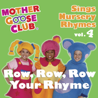 Driving in My Car Mother Goose Club MP3