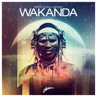 Wakanda (Original Mix) Dimitri Vegas & Like Mike