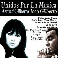 The Girl from Ipanema Astrud Gilberto