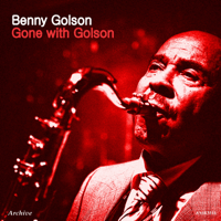 Jam for Bobble Benny Golson