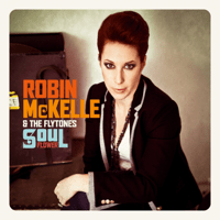 I'm a Fool to Want You Robin Mc Kelle & The Flytones MP3