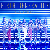 Galaxy Supernova Girls' Generation MP3