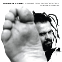Ganja Baby Michael Franti MP3