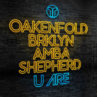 U Are (feat. BRKLYN & Amba Shepherd) Paul Oakenfold