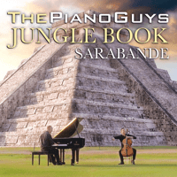 The Jungle Book / Sarabande The Piano Guys MP3