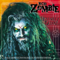 Free Download Rob Zombie Living Dead Girl Mp3